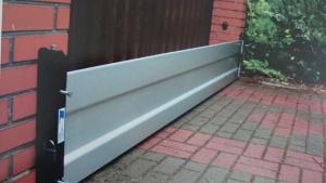 Zapory przeciwpowodziowe - ochrona przed zalaniem