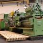 Nowa maszyna – tokarka pociągowa typu 1M63M/2000 w naszym zakładzie.