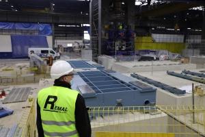 Budowa linii produkcyjnych - Budowa linii montażowych