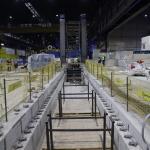 budowa linii montażowych